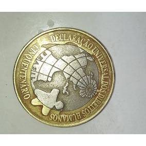 Moeda Direitos Humanos 1998