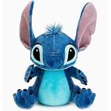 Peluche Stitch Original Disney. Excelente Regalo De Navidad!