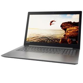 Notebook Gamer Lenovo 15.6 Intel I3 4gb 1tb Windows 10 80xh