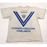 Camiseta Vélez Sarsfield Campeón 09 Penalty Talle S