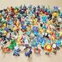 Miniatura Pokemon 20 Bonecos Pikachu Pokemon Go Charizard