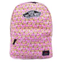 Mochila Vans Nintendo Backpack Princess Peach