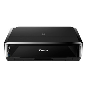 Impresora Canon Ip7210 Fotografica Dvd/cd Duplex Color
