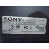 Tv Sony Bravia; Por Partes Display Manchado!