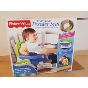 Silla Booster De Comer Para Bebé Fisher Price