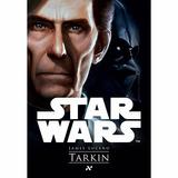 Livro Star Wars Tarkin James Luceno Lacrado