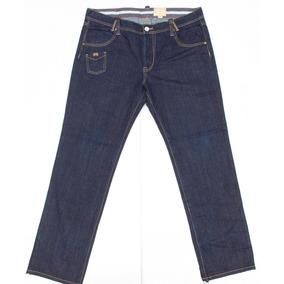 Jeans Talla 40 X 34 Extra Grandes Fashion Modernos