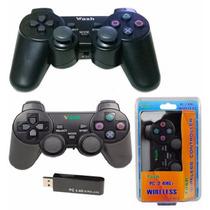 Control Pc Laptop Inalambrico Wcj-p144-w Usb Wireless Ccc
