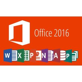 Microsoft Office Professional Plus 2016, Pagina Oficial