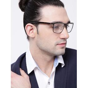 Armação Óculos Grau Gucci Gg 2275 Aço Multifocal Lançamento