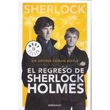 Arthur Conan Doyle - El Regreso De Sherlock Holmes