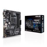 Motherboard Asus Prime B450m-a Socket Am4