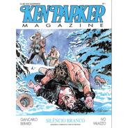 Ken Parker Magazine Diversos Numeros - Cluq - Bonellihq B21