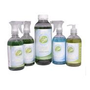 Kit De Limpieza Ecológico - 100% Biodegradable - 5 Productos