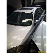 Chocados Chevrolet 4p Tacagnv