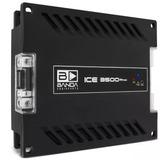 Módulo Amplificador Digital Banda Ice 3500 Watts Rms 2 Ohms