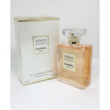 Perfume Cocomademoiselle Eau De Parfum Intense 100 Ml