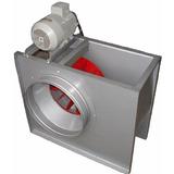 Extractores Industriales Inyectores De Aire Grasas Cocinas