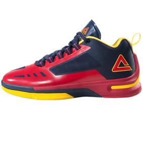 Zapatillas Basquet Peak Soaring 2.8 Talle Nike + Envió Grati