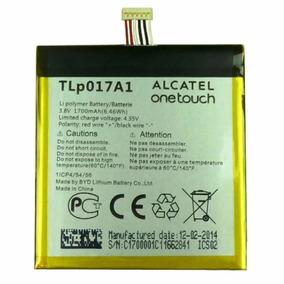 Bateria Alcatel Idol Mini Ot 6012 6012a 6015 6016 Tlp017a1