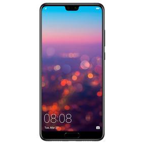 Celular Huawei P20 5.8 128gb 12mp + 20mp / 24mp 4g