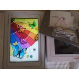 Telefono Tablet Zte Q10 Con Todos Sus Accesorios Nueva!!
