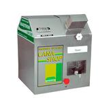 Moenda Cana Shop 60 Elétrica Com 3 Rolos Em Aço Inox Cc