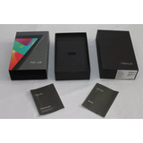 Tablet Nexus 7 Para Repuestos O Reparar