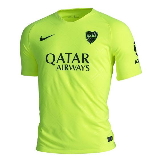 Camiseta Nike Boca Juniors Stadium 3rd Hombre