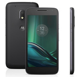 Celular Motorola G4 Play Liberado Nuevo