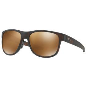 Óculos Oakley Crossrange R Matte Tortoise /lente Prizm Tungs
