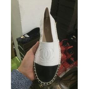 Alpargatas Zapatillas Chanel Envio Gratis Dhl 2 Modelos