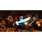 Lego El Hobbit (ps4) - Seminuevo