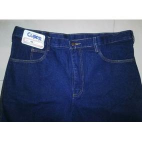 Pantalon Uniforme Bluejeans Para Caballeros Triple Costura