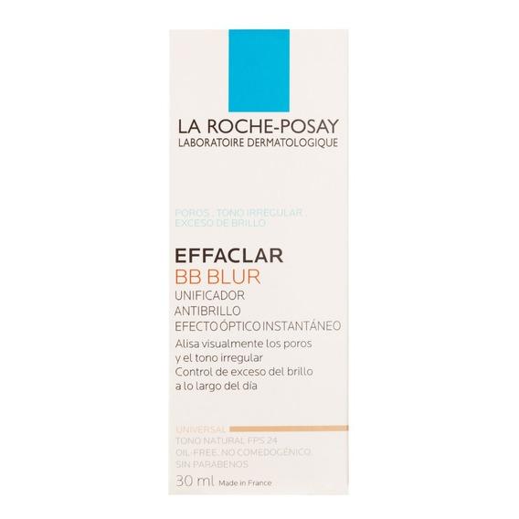 La Roche Posay Effaclar Bb Blur Unificador Antibrillo 30ml