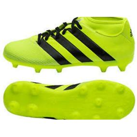 Adida Ace 163 - Chuteiras Adidas de Campo para Adultos no Mercado ... b450ba9c0e294