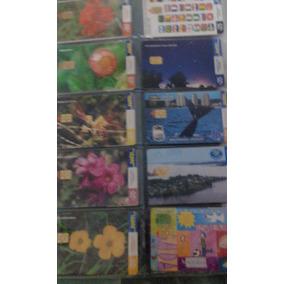 Cartões De Orelhão Uruguaios
