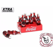Acessórios P/ Bolha Engradado Coca Cola 1/10 Crawler Offroa