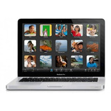 Macbook Apple Macbook Book Pro Intel Core I5 4 Gb 500 \r