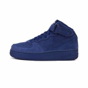 Botas Nike Sportswear Air Force 1 Mid Import Consultar Stock