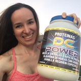 Envase Dc Power Proteina