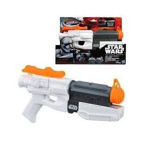 Nerf Super Soaker Pistola Star Wars Navidad2017