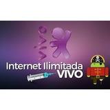 Ehi Vivo Premium Ilimitado 30 Dias - Envio Imediato.