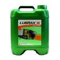 Oleo Lubrificante Lubrax Top Turbo 15w40 Ci4 Balde 20l