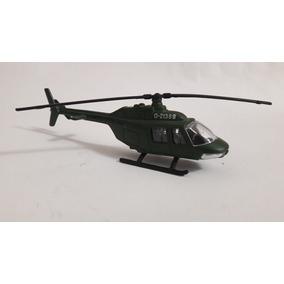 Miniatura Do Helicóptero Bell