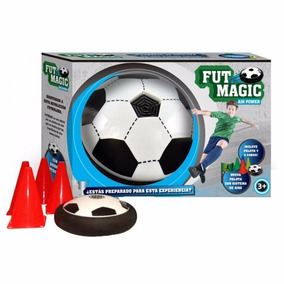 Fut Magic Futbol Pelota Air Power Juego Giro Didáctico