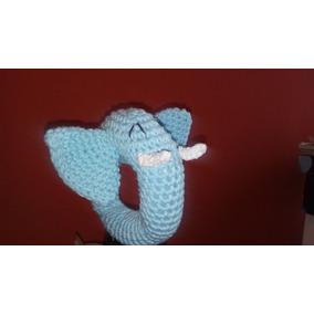 Sonajero Crochet - Amigurumi