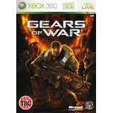 Gears Of War- Codigo Xbox Live 360/ One