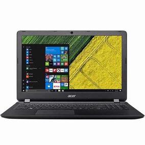 Acer Notebook Aspire Es1-533-c76f Preto- Semi Novo