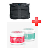 Soporte Lumbar Recover-e Chico + Gel Thermo Fit
